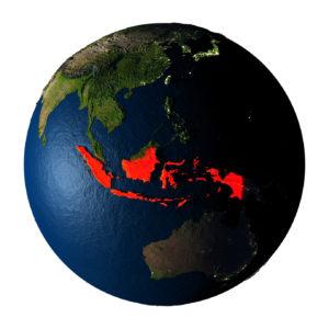 インドネシア 企業調査