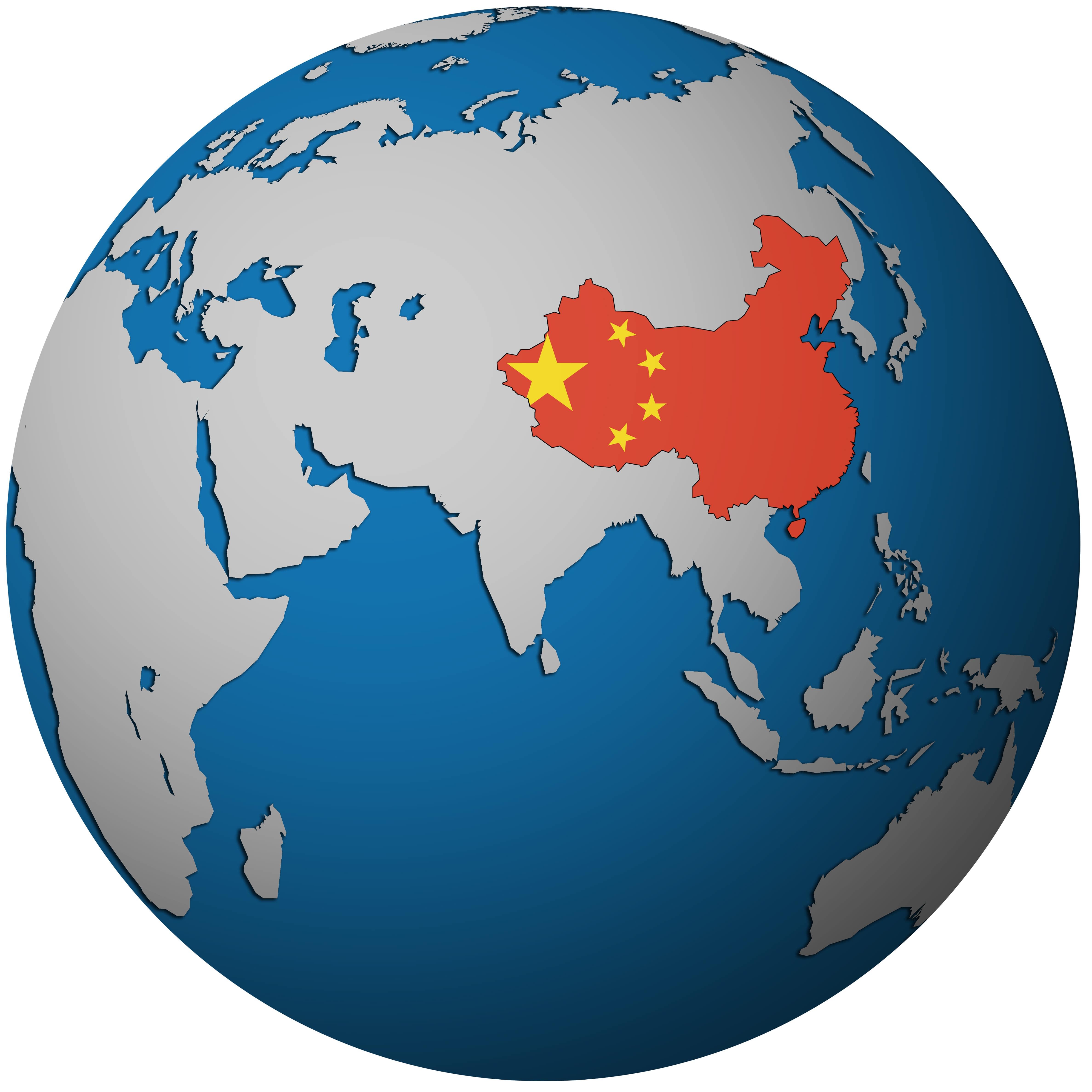 企業調査 総合サイト(中国語)
